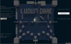 Cubelicious #LDJAM Compo 31
